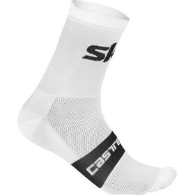 Castelli Free 12 sukat Team Sky TdF-Edition , valkoinen